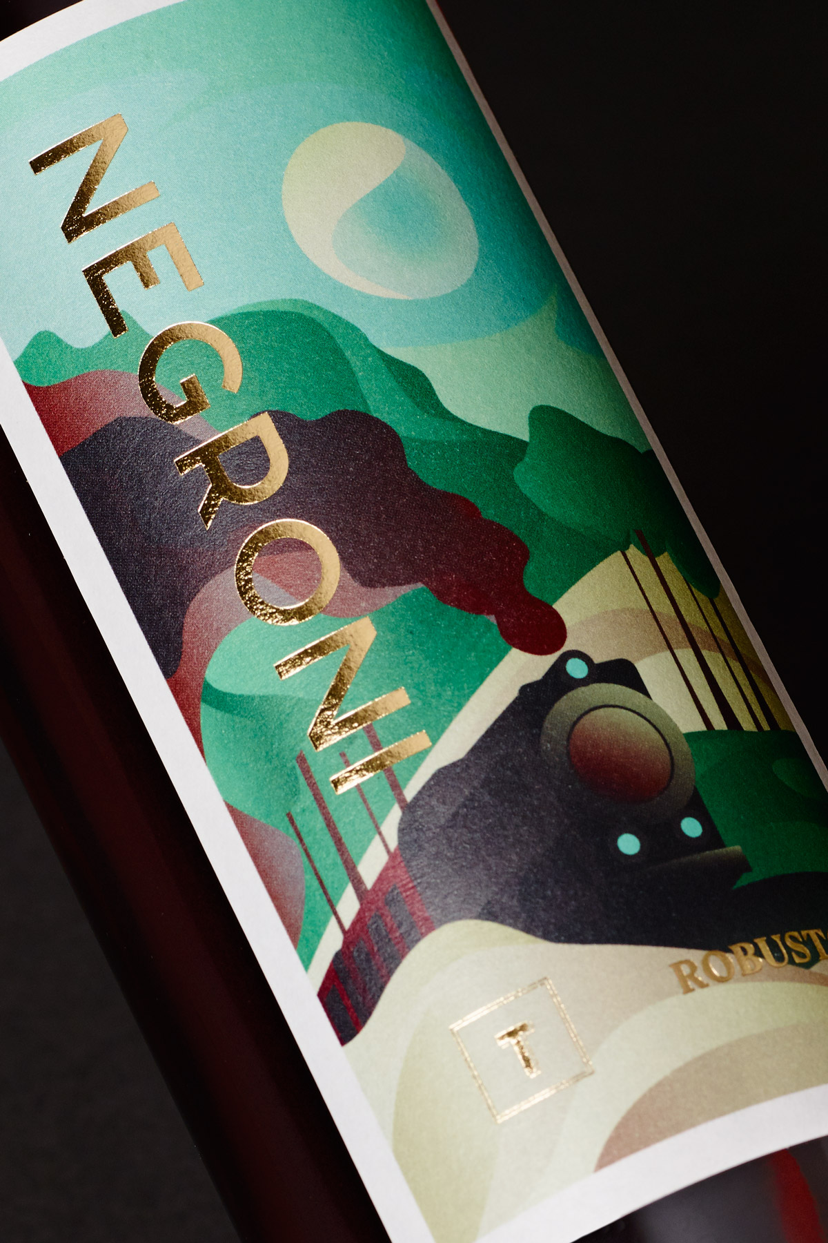 Negroni Series – Studio AS-CC