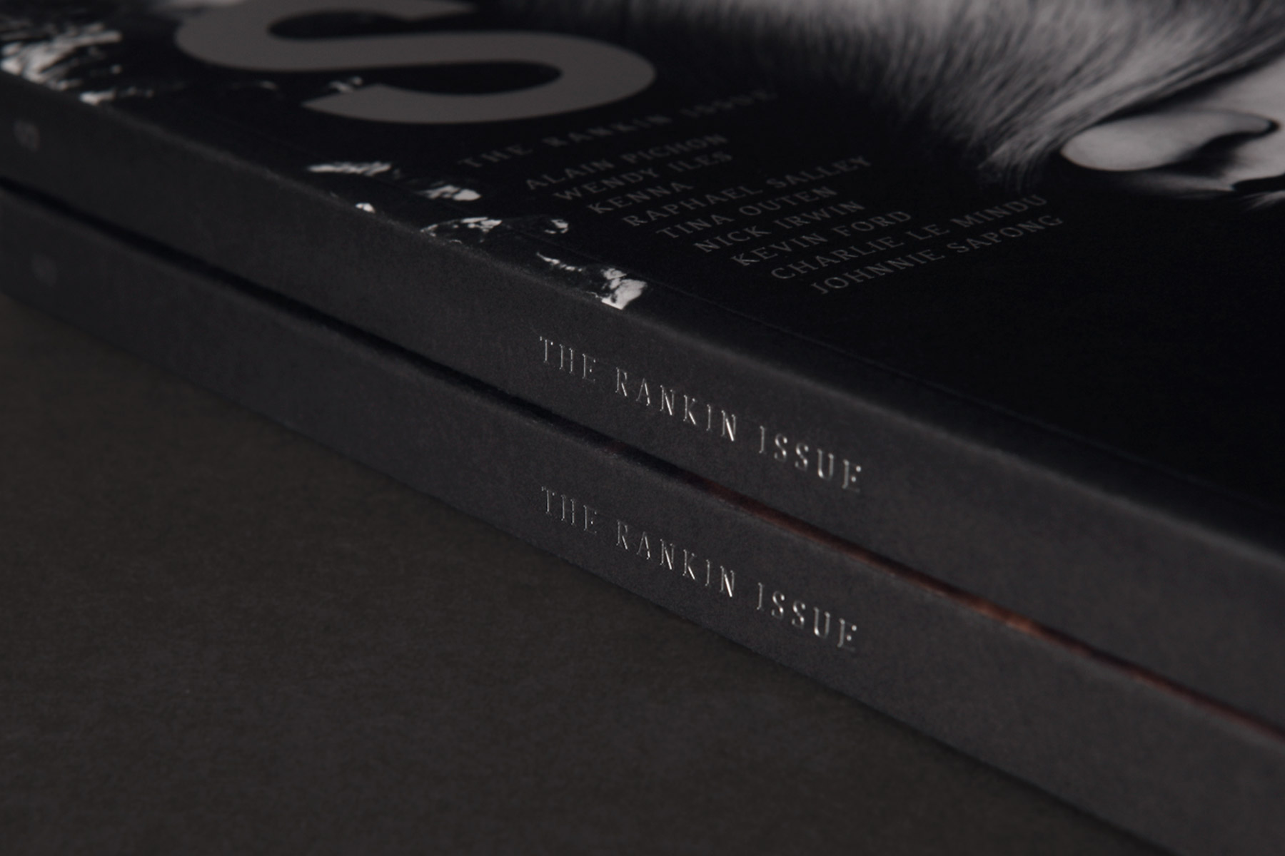 Leica S Magazine – Studio AS-CC