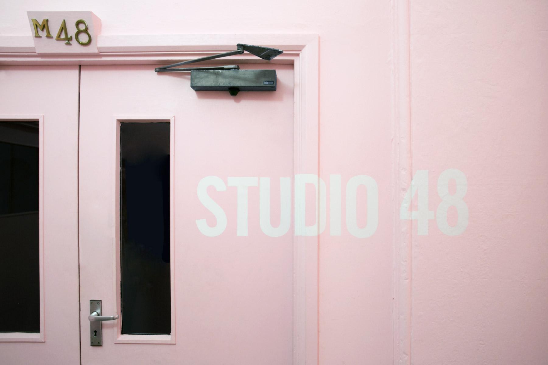 Somerset House Studios – Studio AS-CC