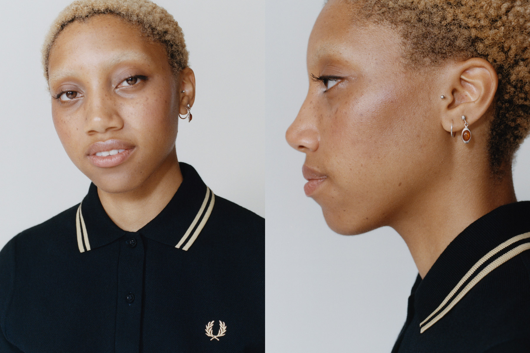 Fred Perry – Studio AS-CC