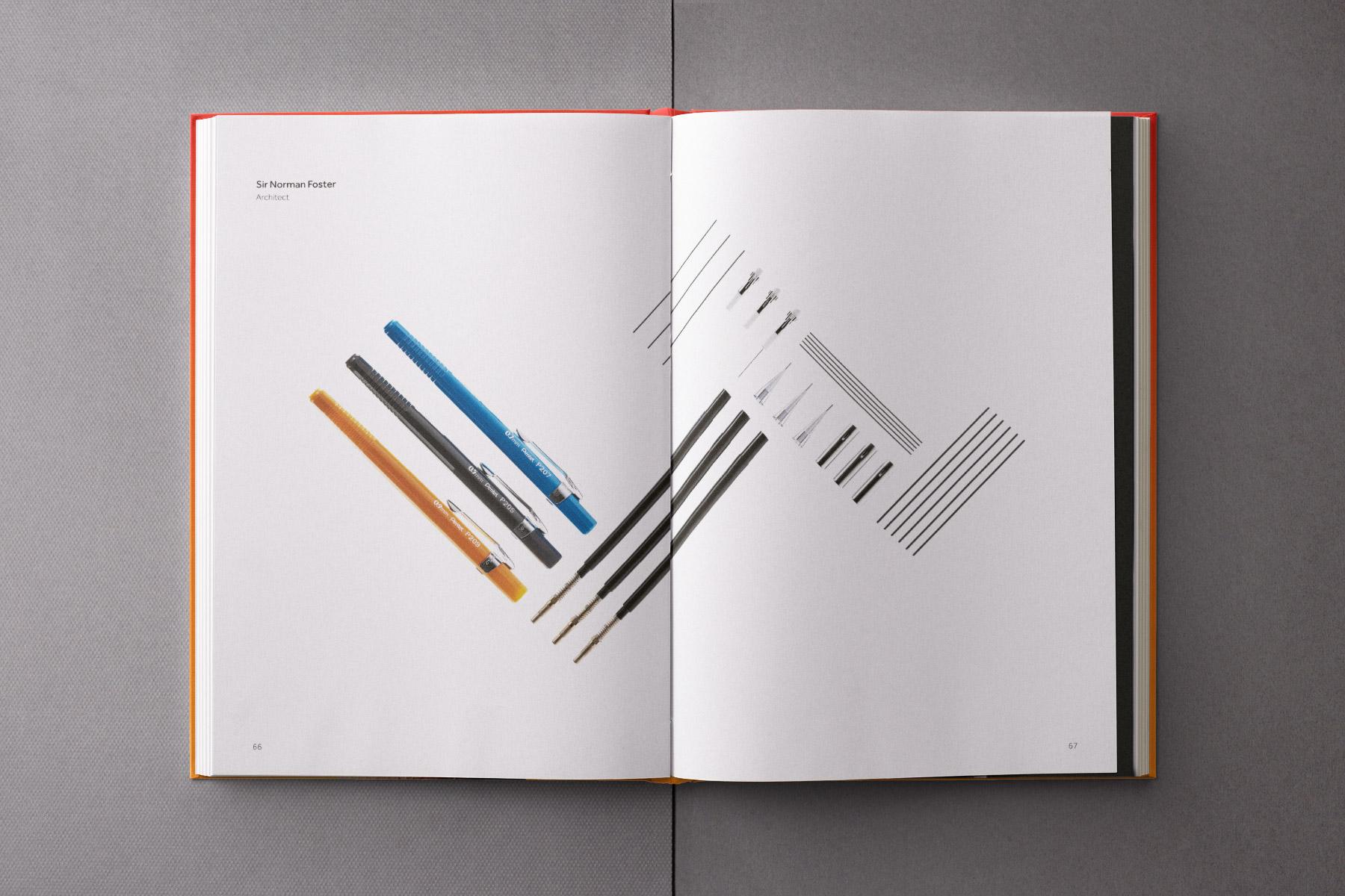 Secret Life of the Pencil Book – Studio AS-CC